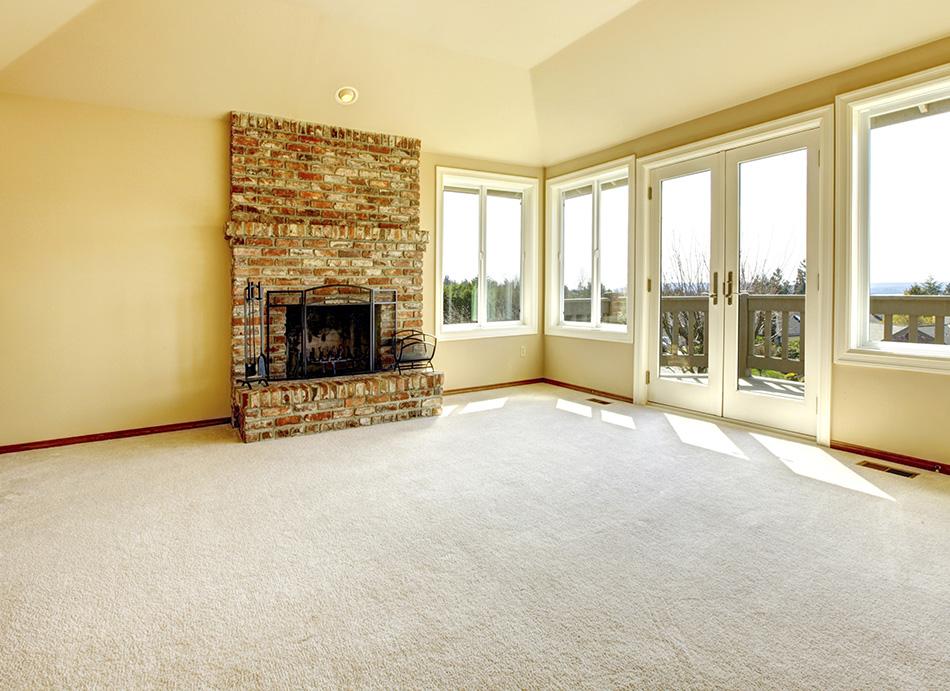 Carpet Connection-Capps Carpet Flooring Installation