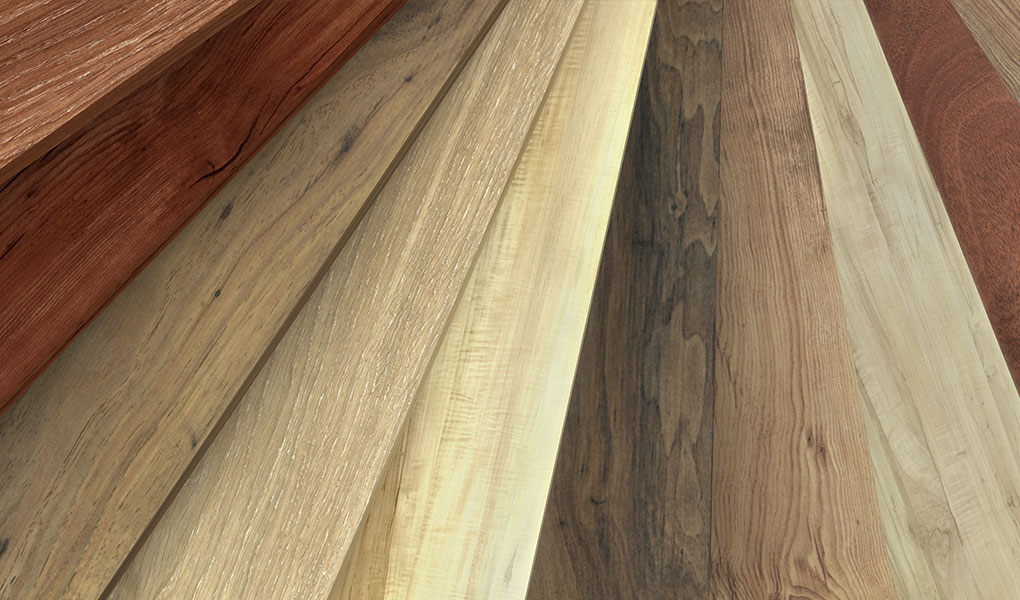 Kentuckiana Laminate Flooring Installation
