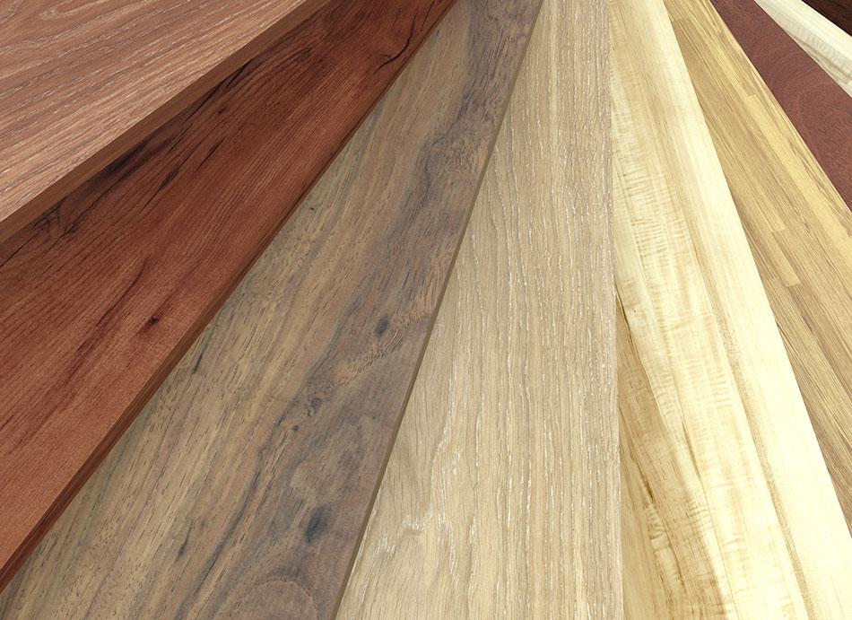 Carpet Connection-Capps Laminate Flooring Installation