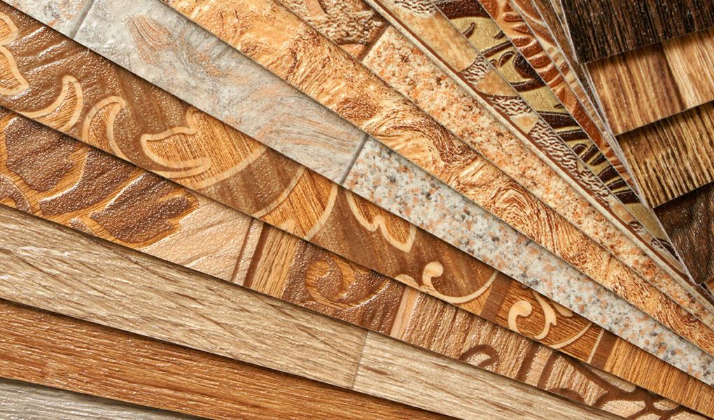 Kentuckiana Vinyl Flooring Installation