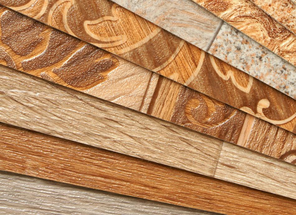 Carpet Connection-Capps Vinyl Flooring Installation