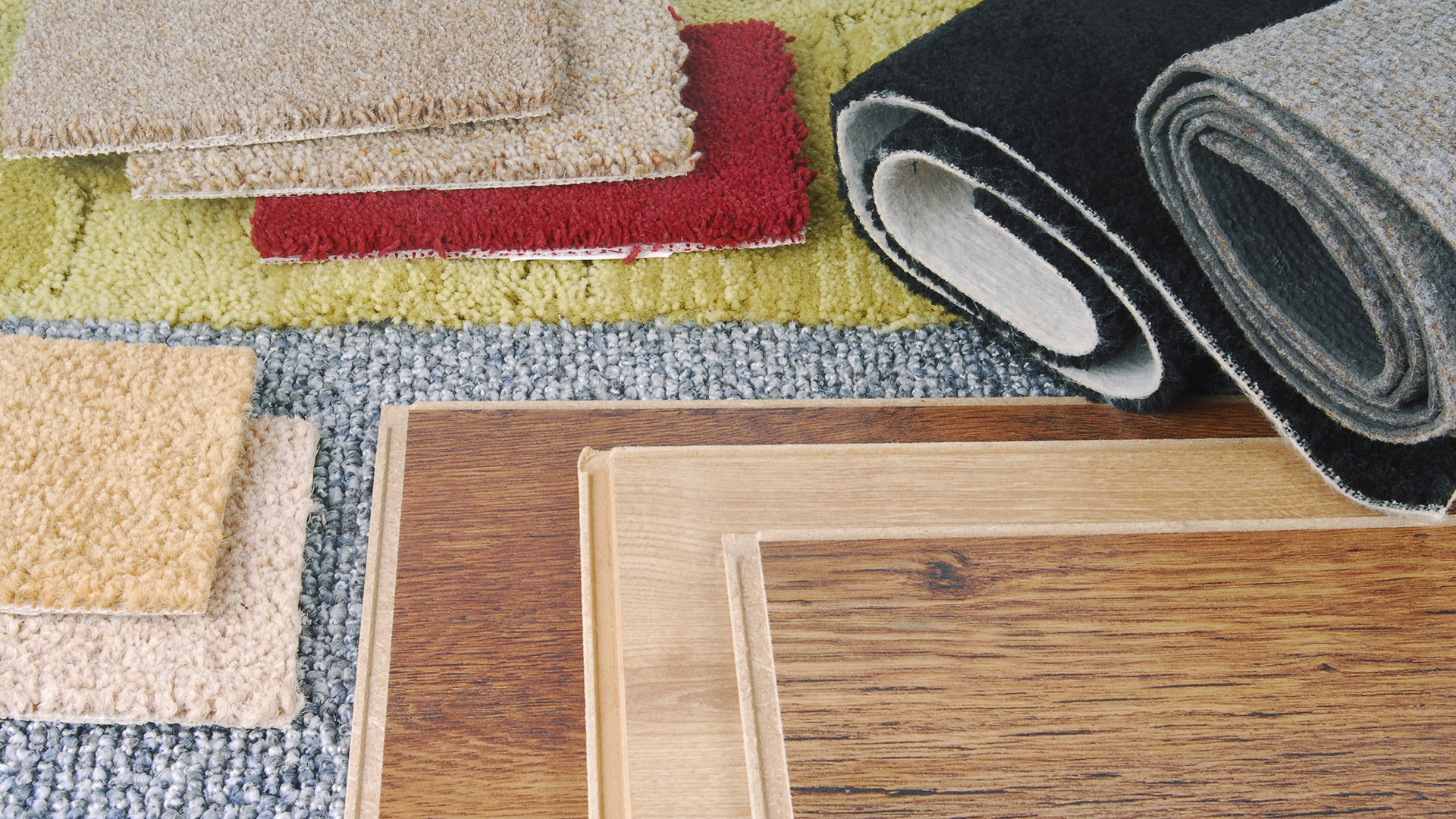 Carpet Connection Capps Kentuckiana Sales